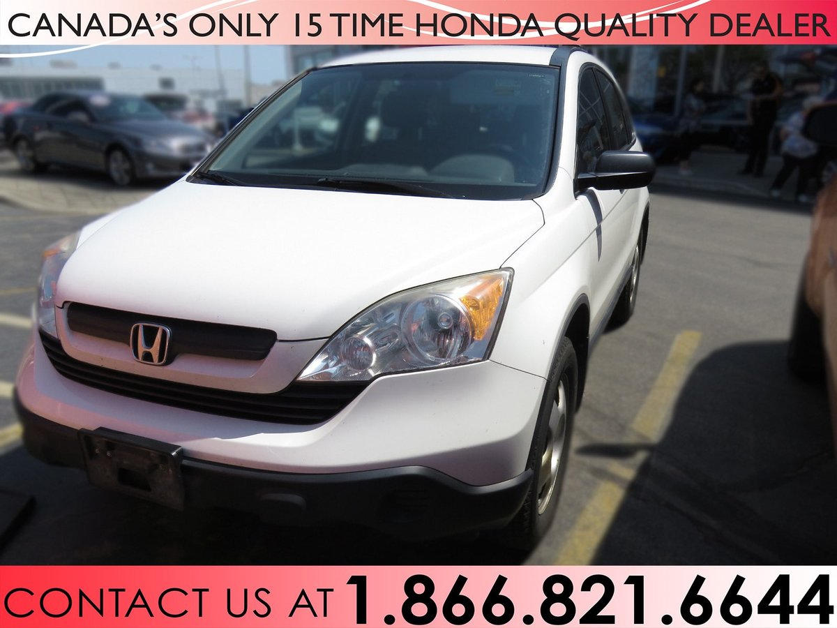 2008 Honda CR-V for sale in Hamilton, Ontario