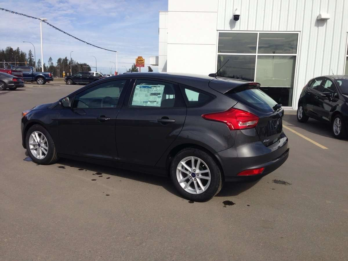 2017 Ford Focus for sale in Barrhead, Alberta