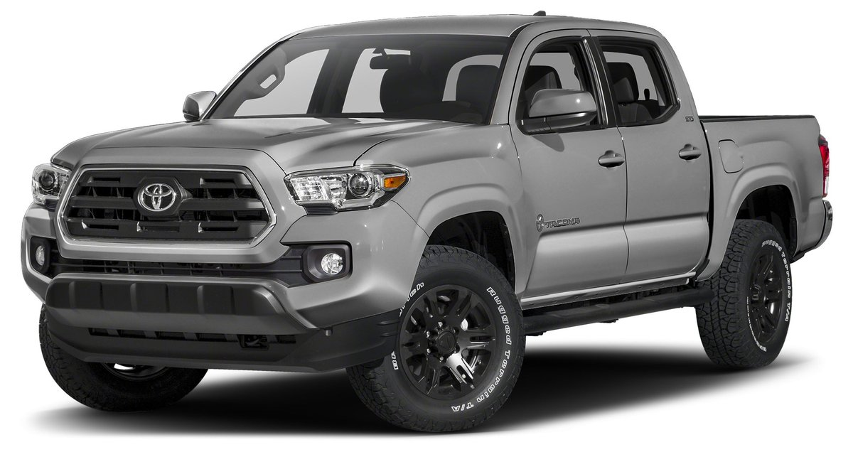 2017 Toyota Tacoma for sale in Vancouver, British Columbia