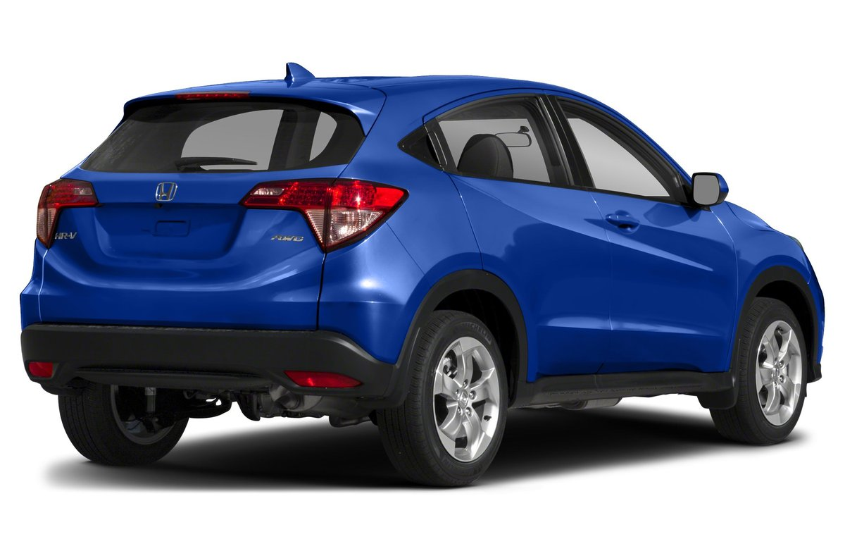 2018 Honda HR-V for sale in Brantford, Ontario