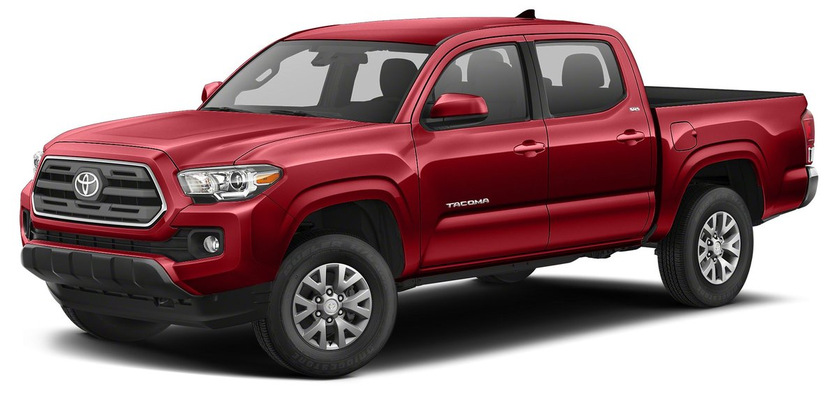 2018 Toyota Tacoma for sale in Scarborough, Ontario