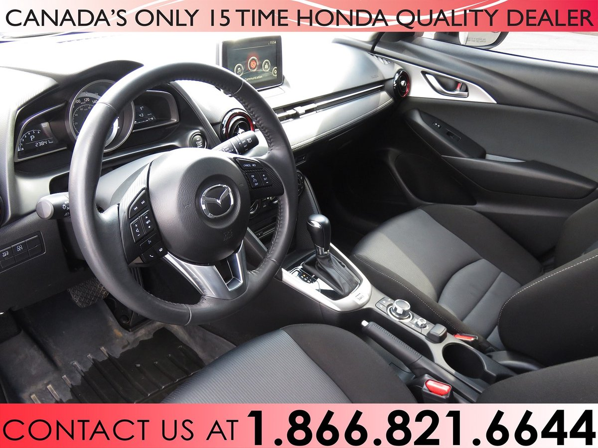2017 Mazda CX-3 for sale in Hamilton, Ontario