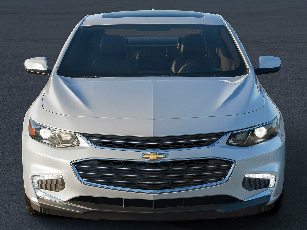 2018 Chevrolet Malibu for sale in Victoria, British Columbia