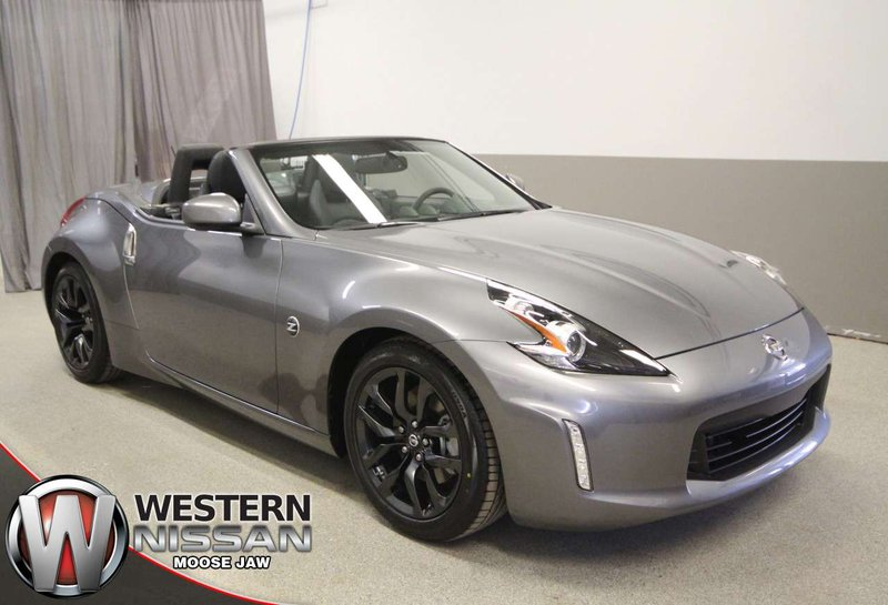 2019 Nissan 370Z Roadster for sale in Moose Jaw, Saskatchewan