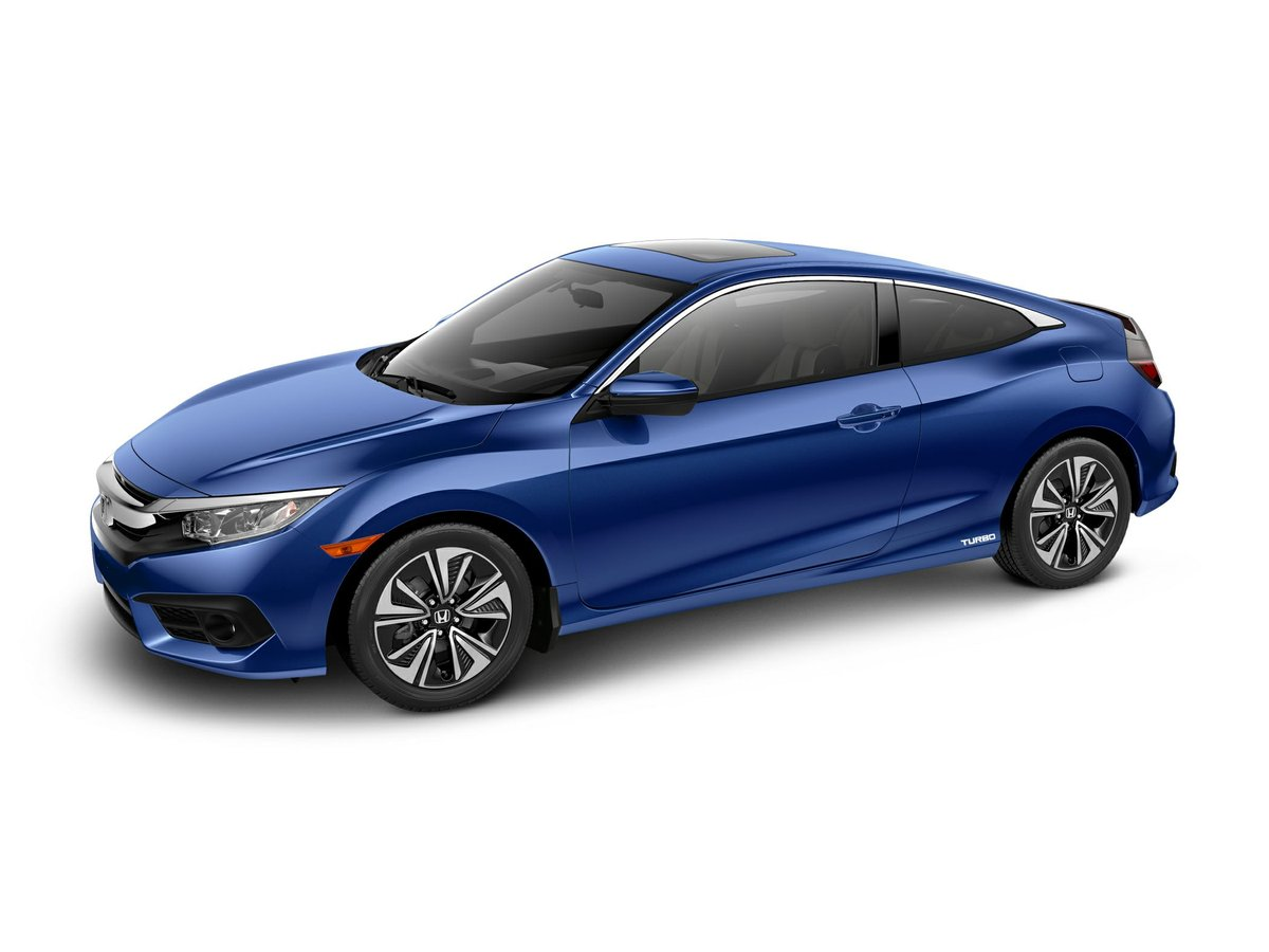 2018 Honda Civic Coupe for sale in Brantford, Ontario