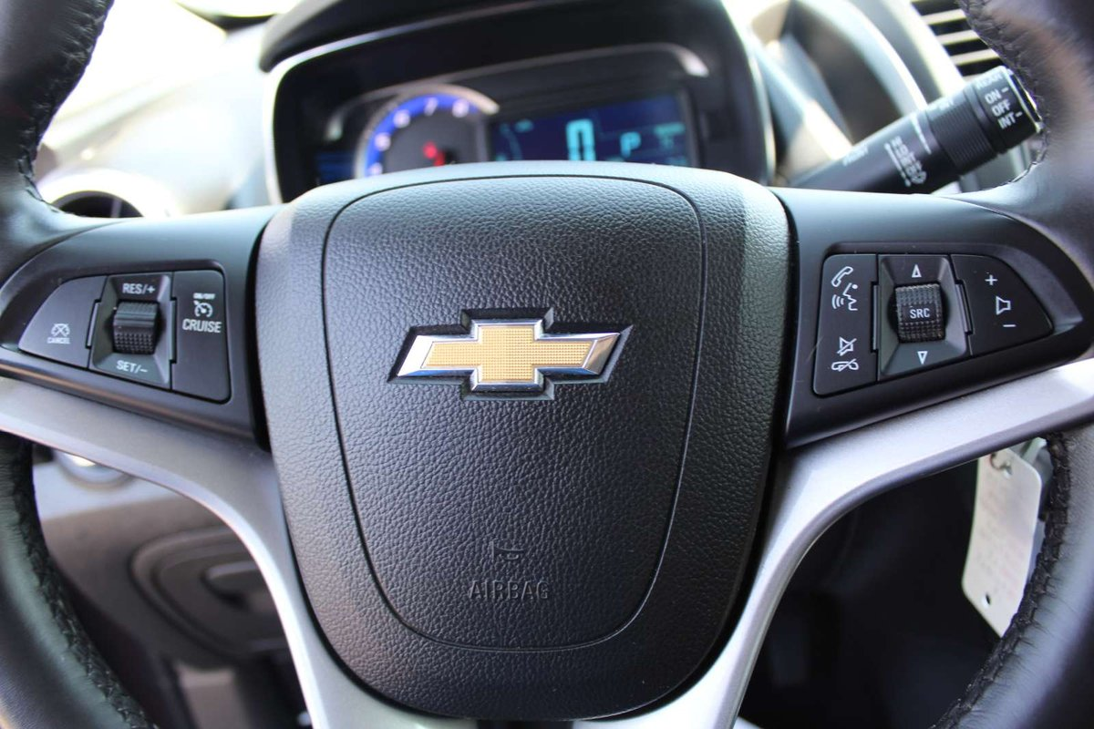 2014 Chevrolet Trax for sale in Mississauga, Ontario