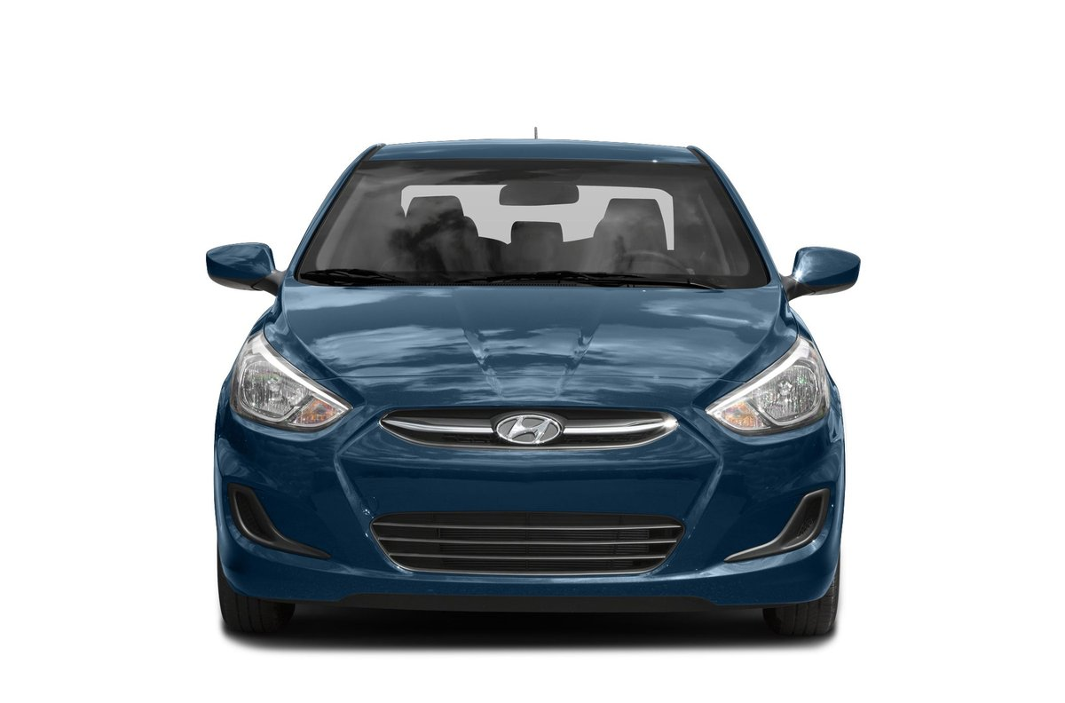 2017 Hyundai Accent for sale in Kelowna, British Columbia