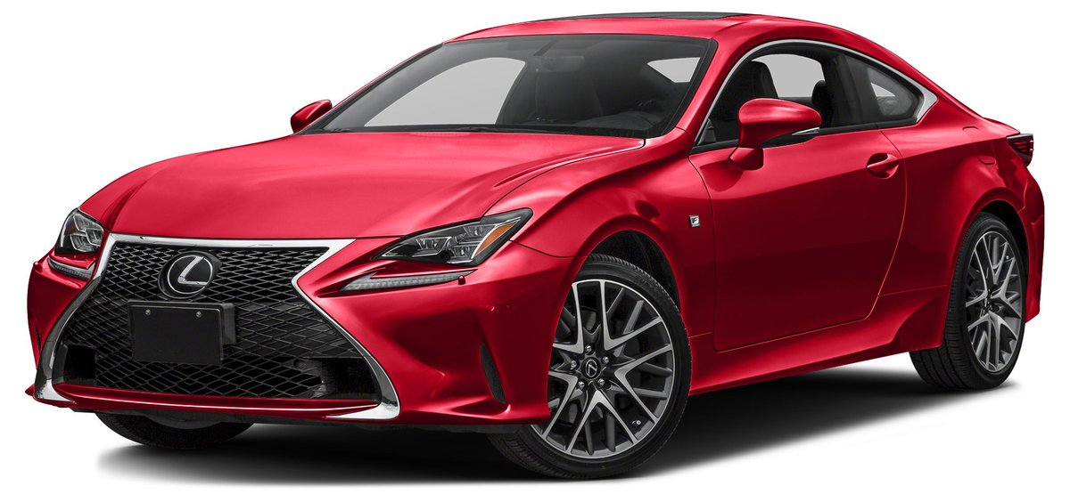 2017 Lexus RC 350 for sale in Vancouver, British Columbia