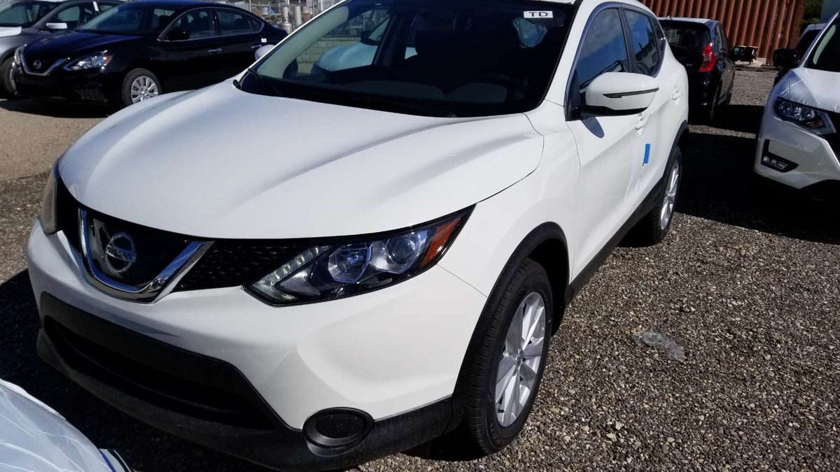 2018 Nissan Qashqai for sale in Calgary, Alberta