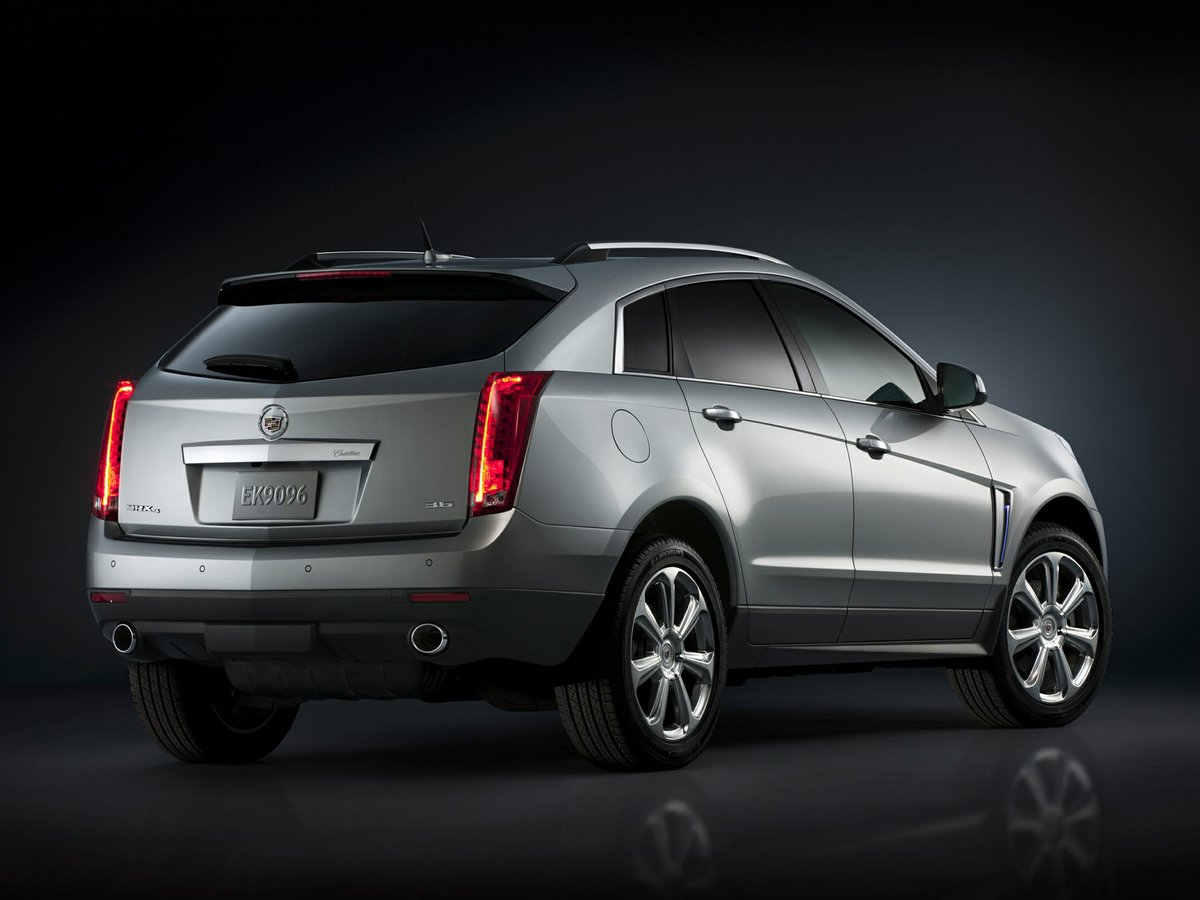 srx review awd used hinton sale for watch alberta cadillac brown premium