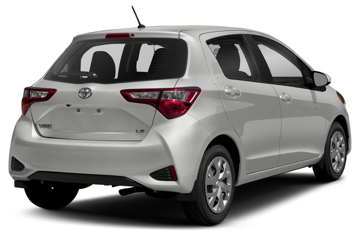 2018 Toyota Yaris for sale in Collingwood, Ontario