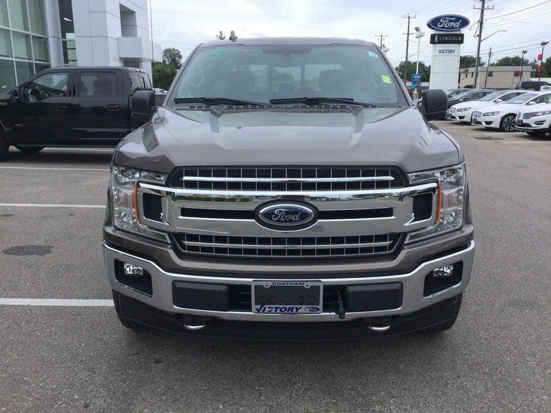 2018 Ford F-150 for sale in Chatham, Ontario