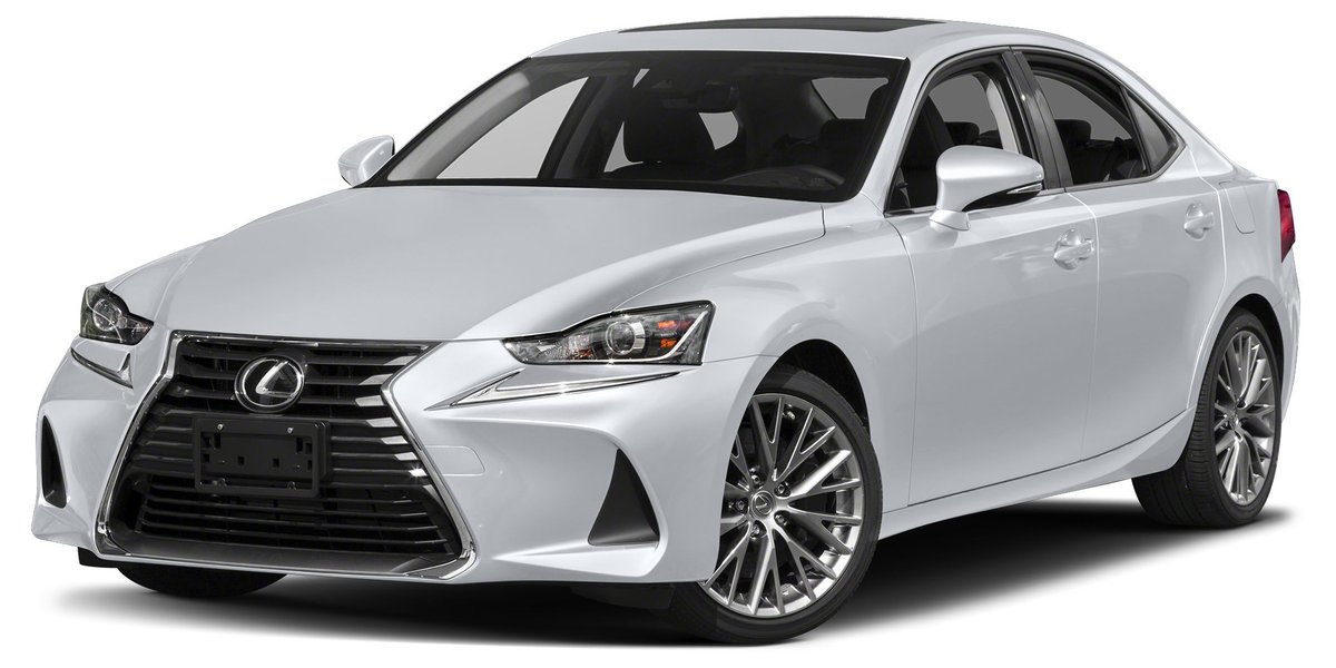 2017 Lexus IS 300 for sale in Vancouver, British Columbia