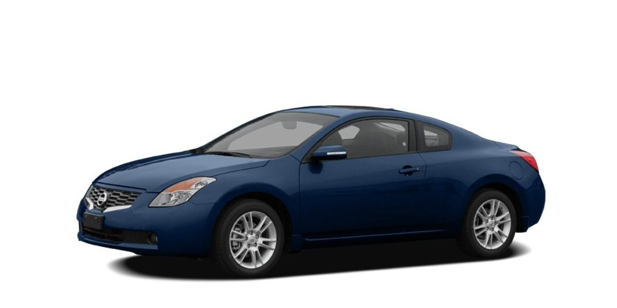 Nissan Altima 2008 Tires Upcomingcarshq Com