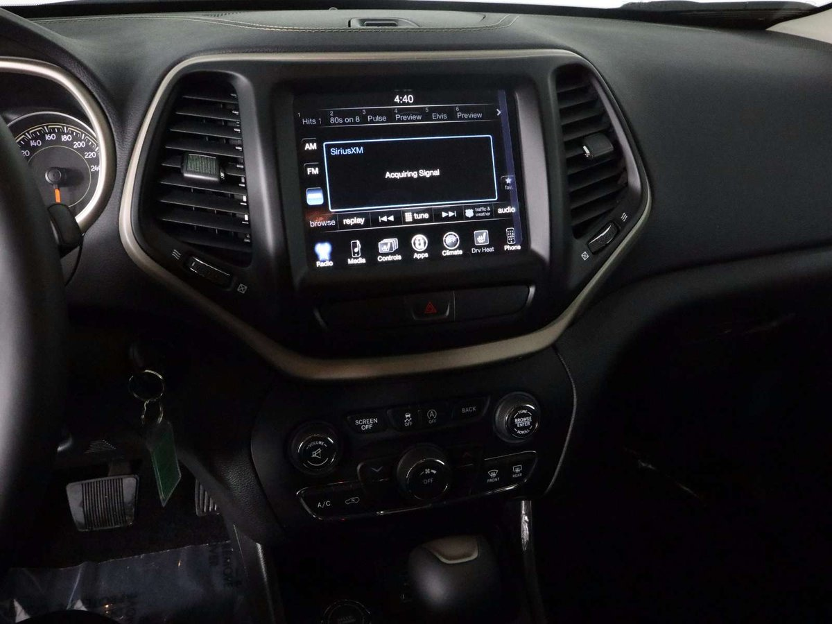 2017 Jeep Cherokee for sale in Huntsville, Ontario