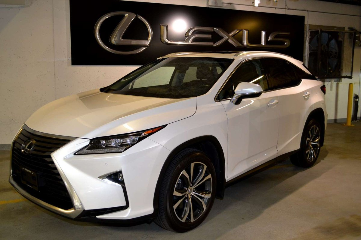 2016 Lexus RX 350 for sale in Vancouver, British Columbia