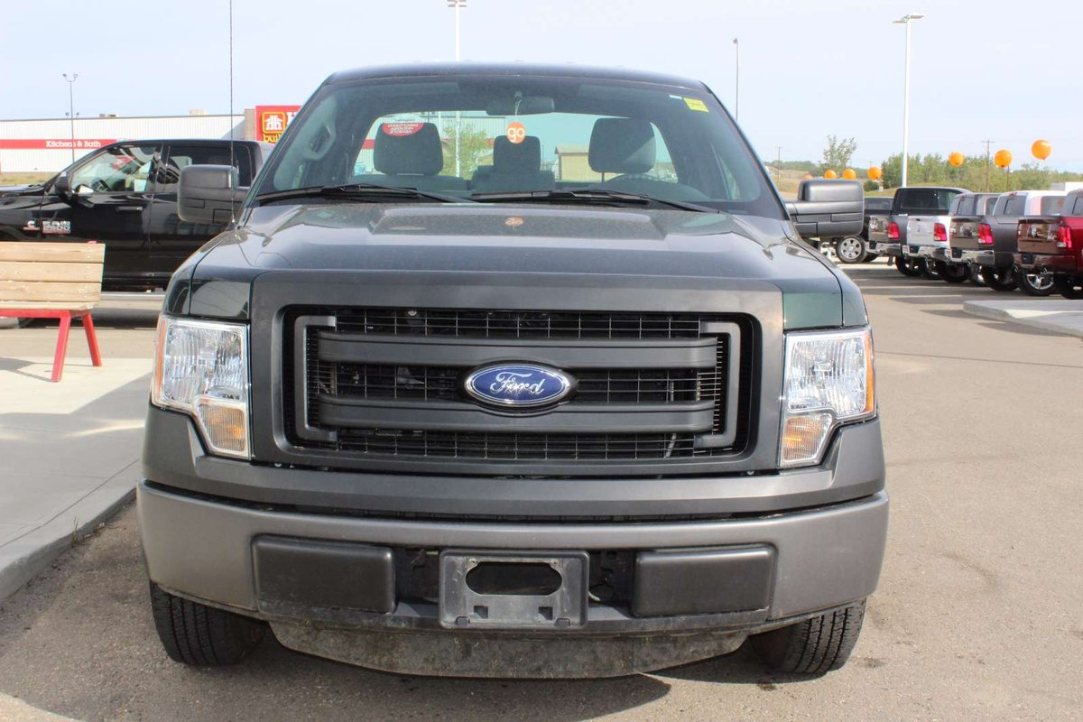 2014 Ford F-150 for sale in Peace River, Alberta