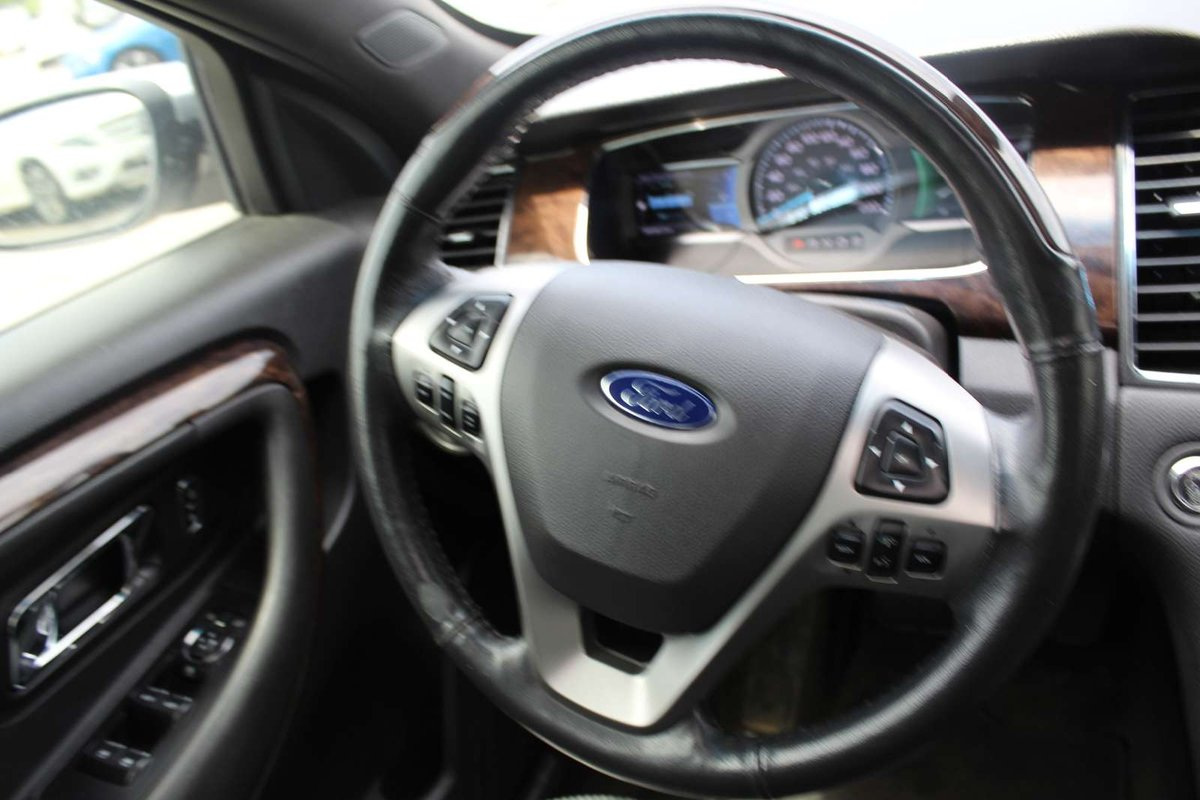 2013 Ford Taurus for sale in Mississauga, Ontario