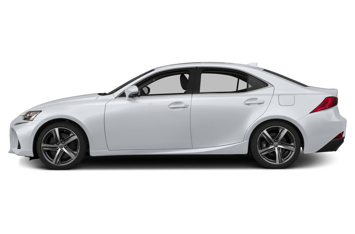 2018 Lexus IS 350 for sale in Vancouver, British Columbia