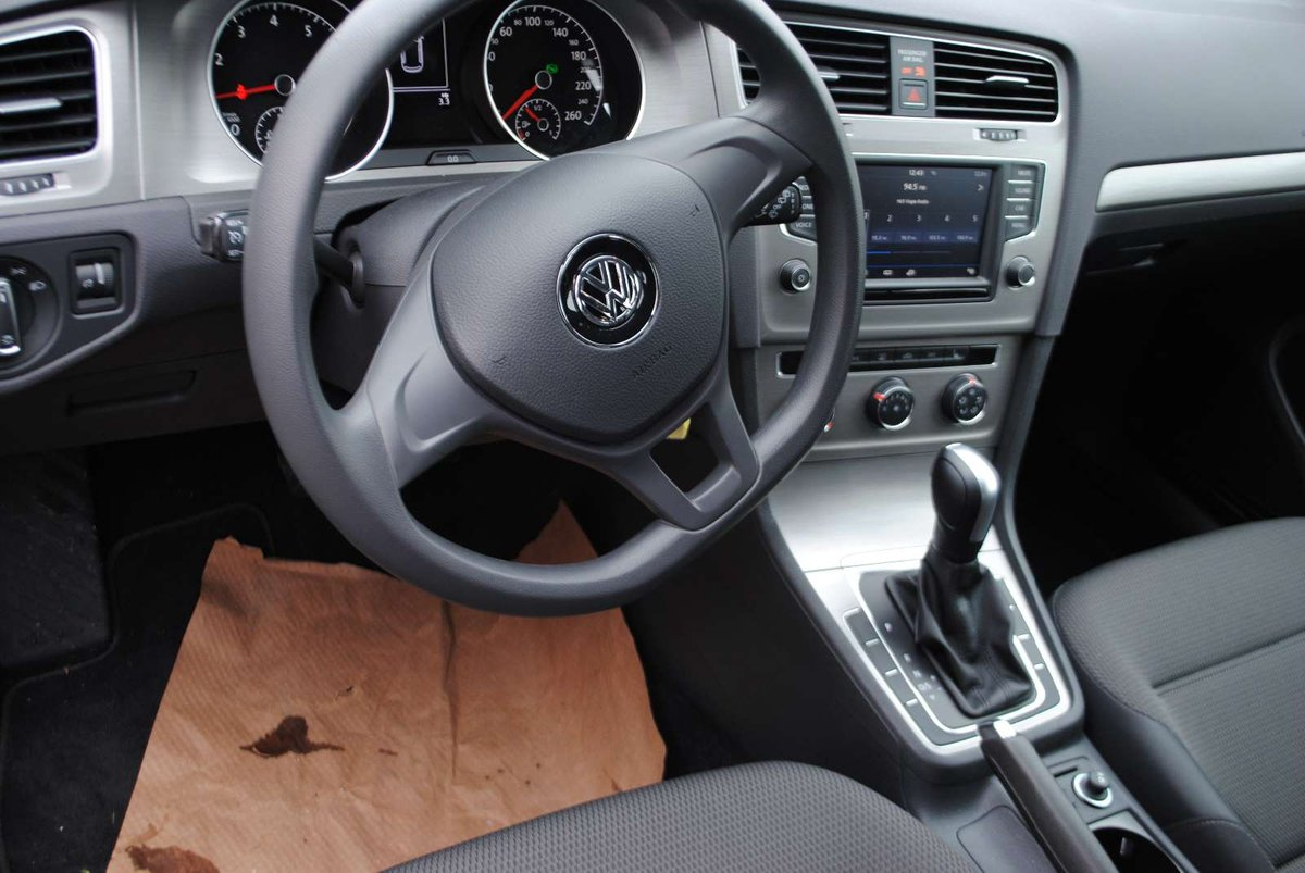 2017 Volkswagen Golf for sale in Coquitlam, British Columbia