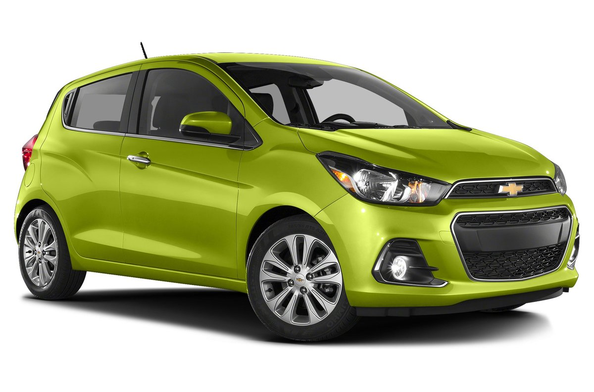 2017 Chevrolet SPARK for sale in Victoria, British Columbia