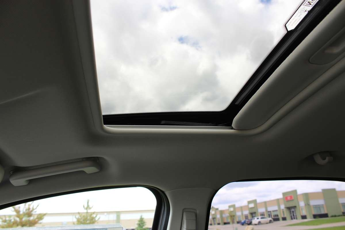 2018 Ford EcoSport for sale in Humboldt, Saskatchewan