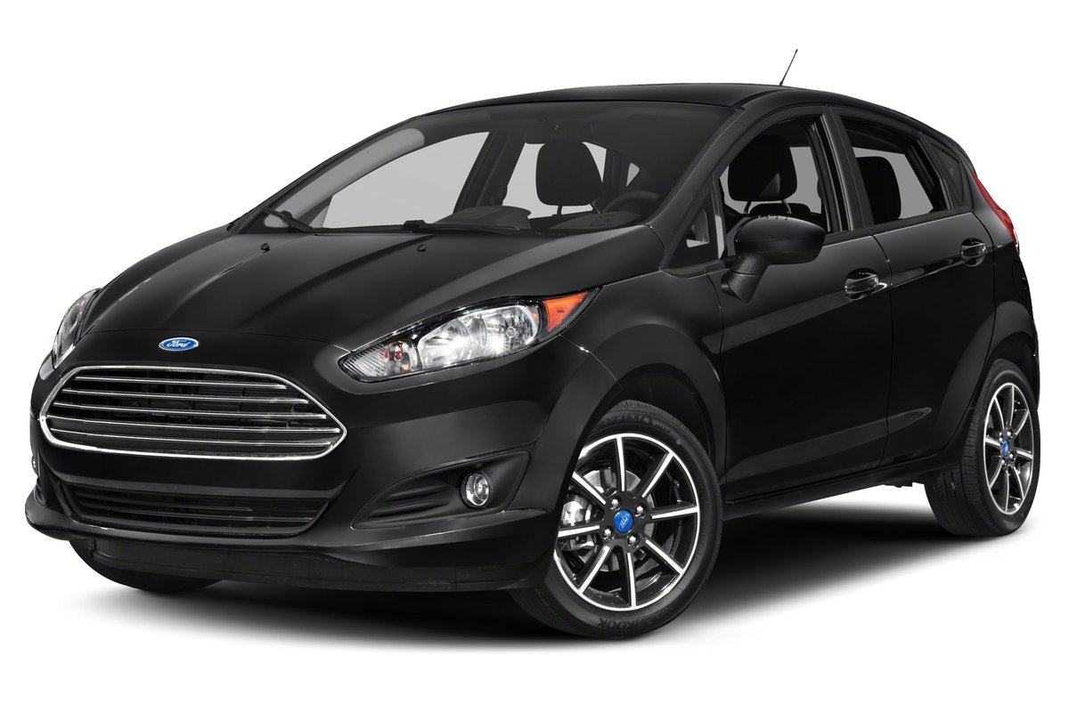 2017 Ford Fiesta for sale in Yellowknife, Northwest Territories