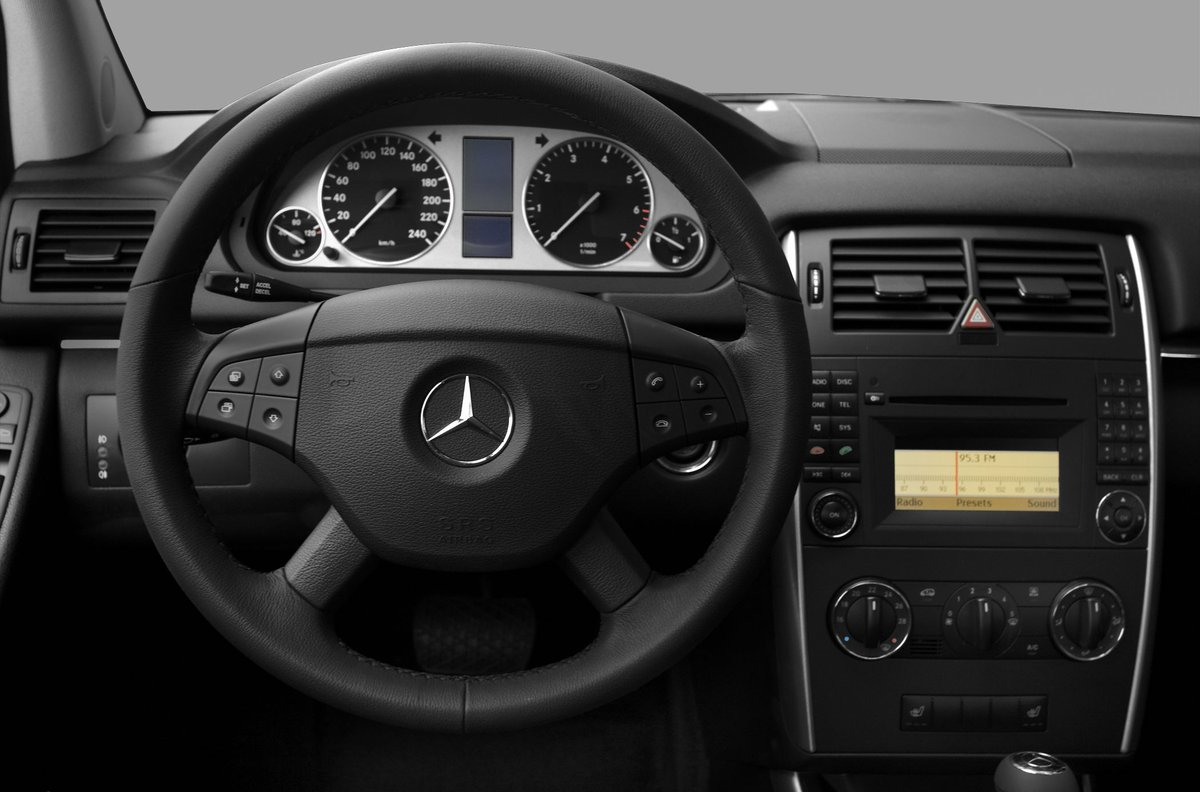 2010 Mercedes-Benz B-Class for sale in Ottawa, Ontario