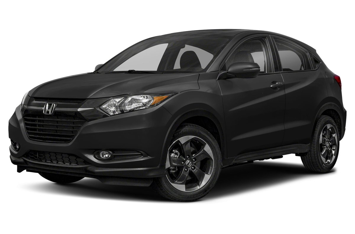 2018 Honda HR-V for sale in North Bay, Ontario