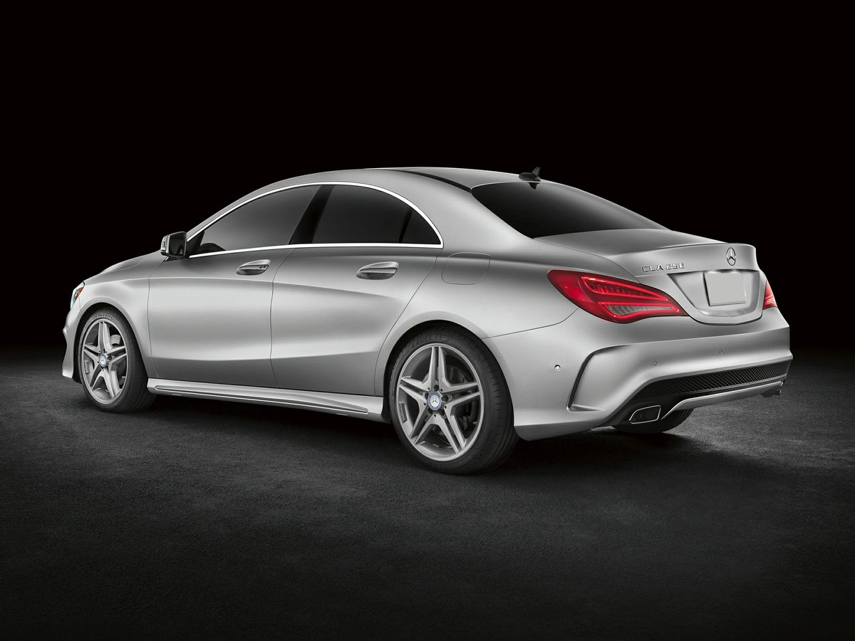 2016 Mercedes-Benz CLA for sale in Innisfil, Ontario