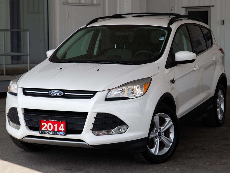 2014 Ford Escape for sale in Listowel, Ontario