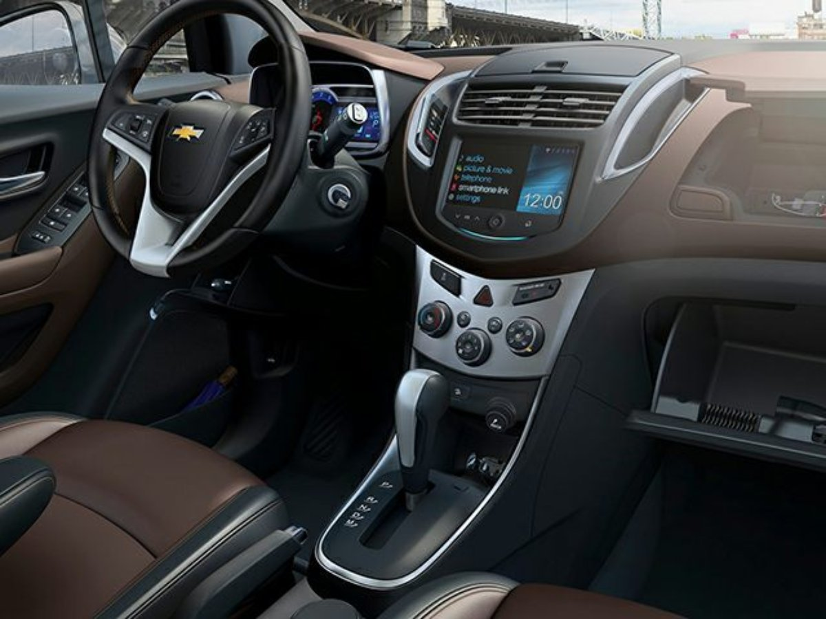 2013 Chevrolet TRAX for sale in Vancouver, British Columbia