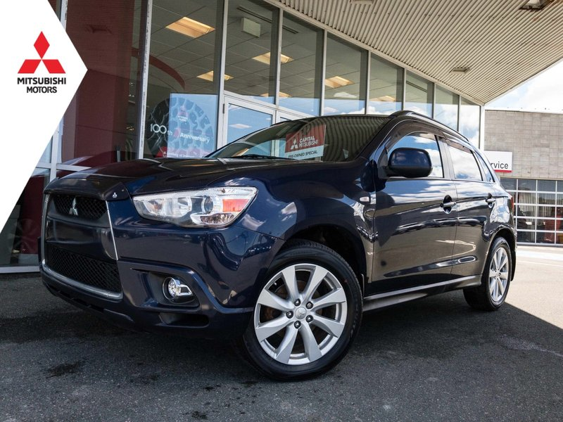 2012 Mitsubishi RVR for sale in St. John's, Newfoundland and Labrador