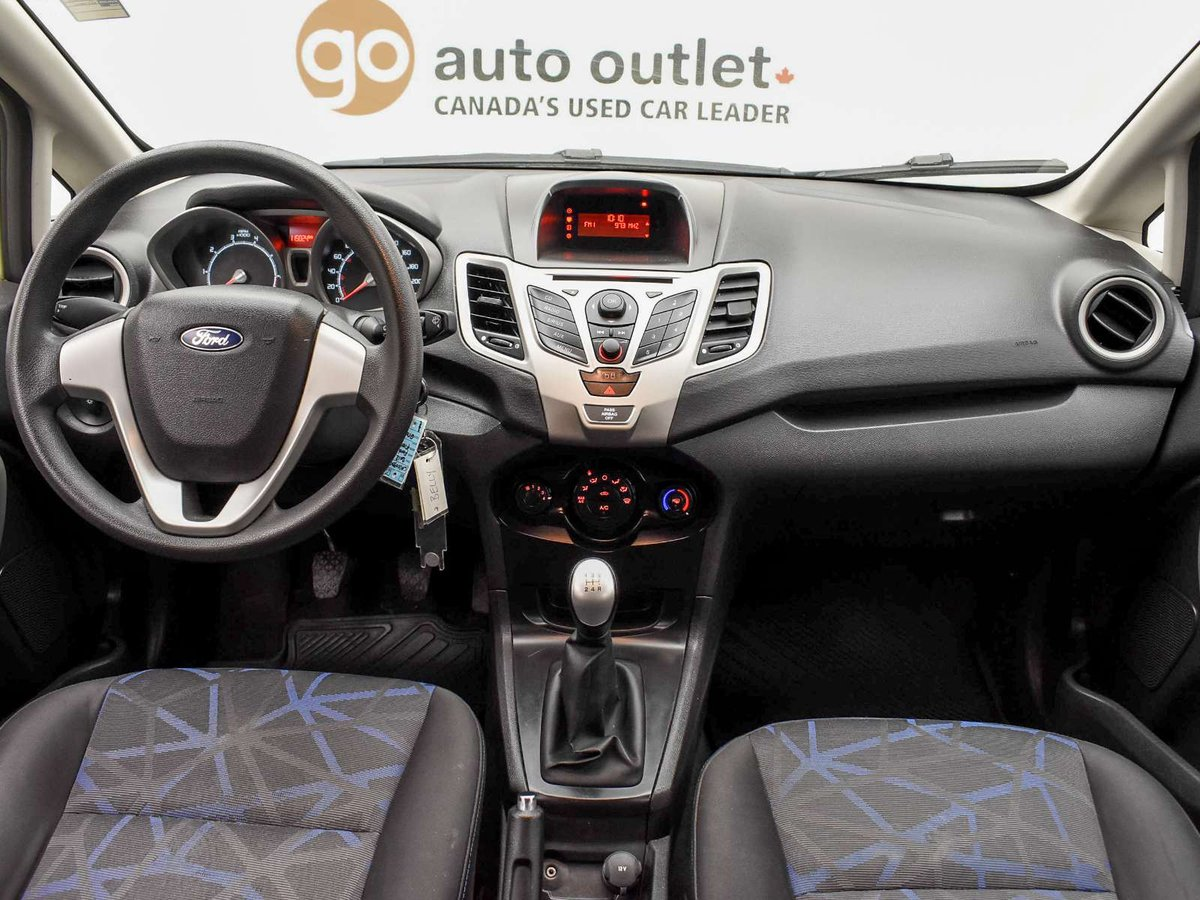 2012 Ford Fiesta for sale in Leduc, Alberta