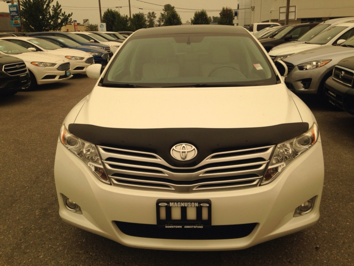 2011 Toyota Venza for sale in Abbotsford, British Columbia
