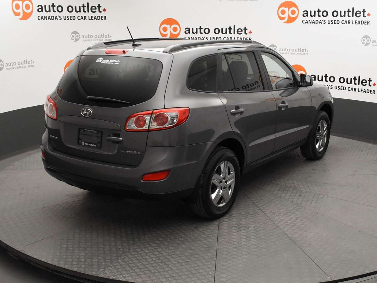2010 Hyundai Santa Fe for sale in Leduc, Alberta