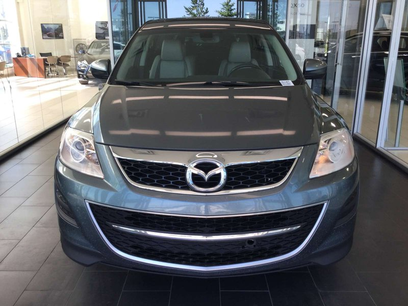 2011 Mazda CX-9 for sale in Edmonton, Alberta