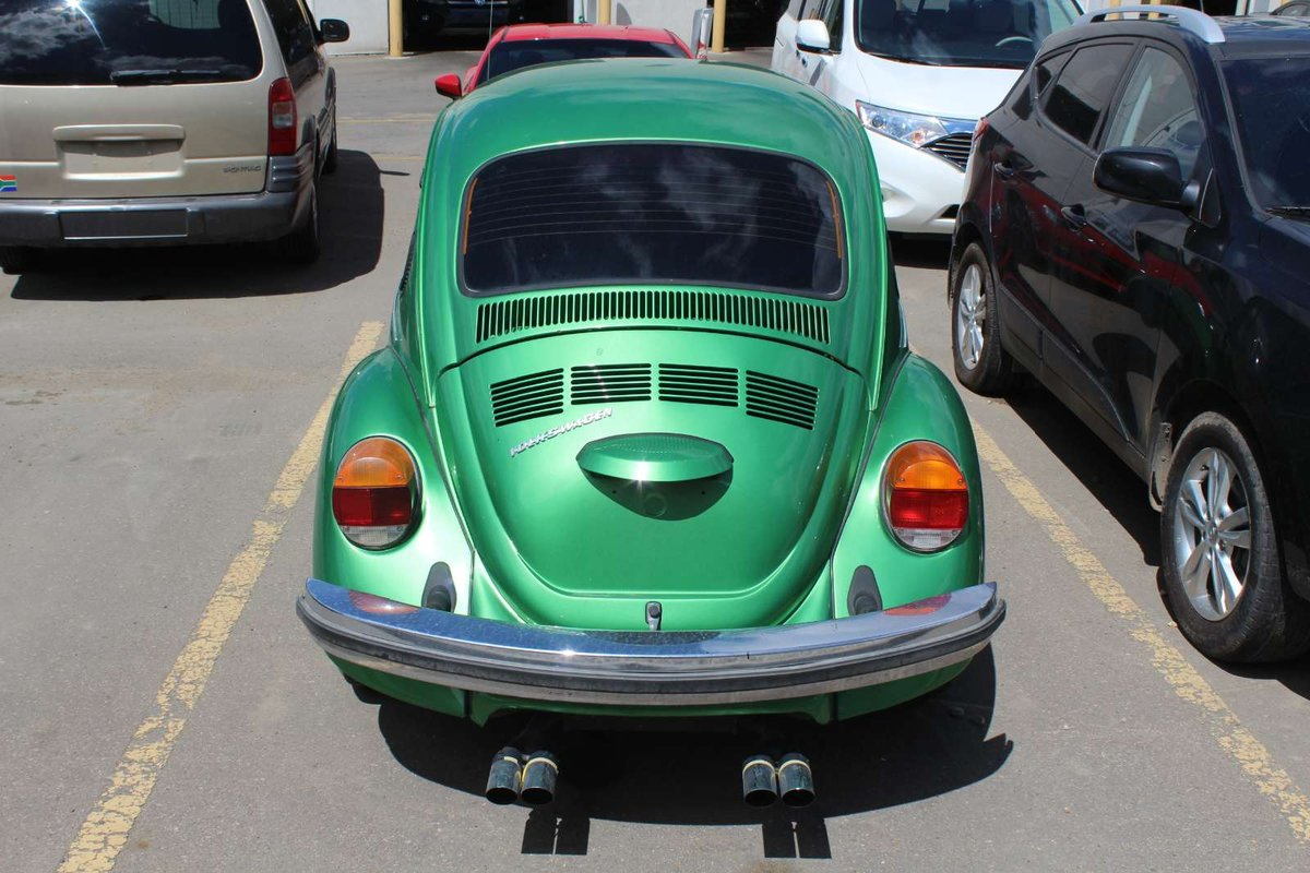 1970 Volkswagen Beetle for sale in Edmonton, Alberta