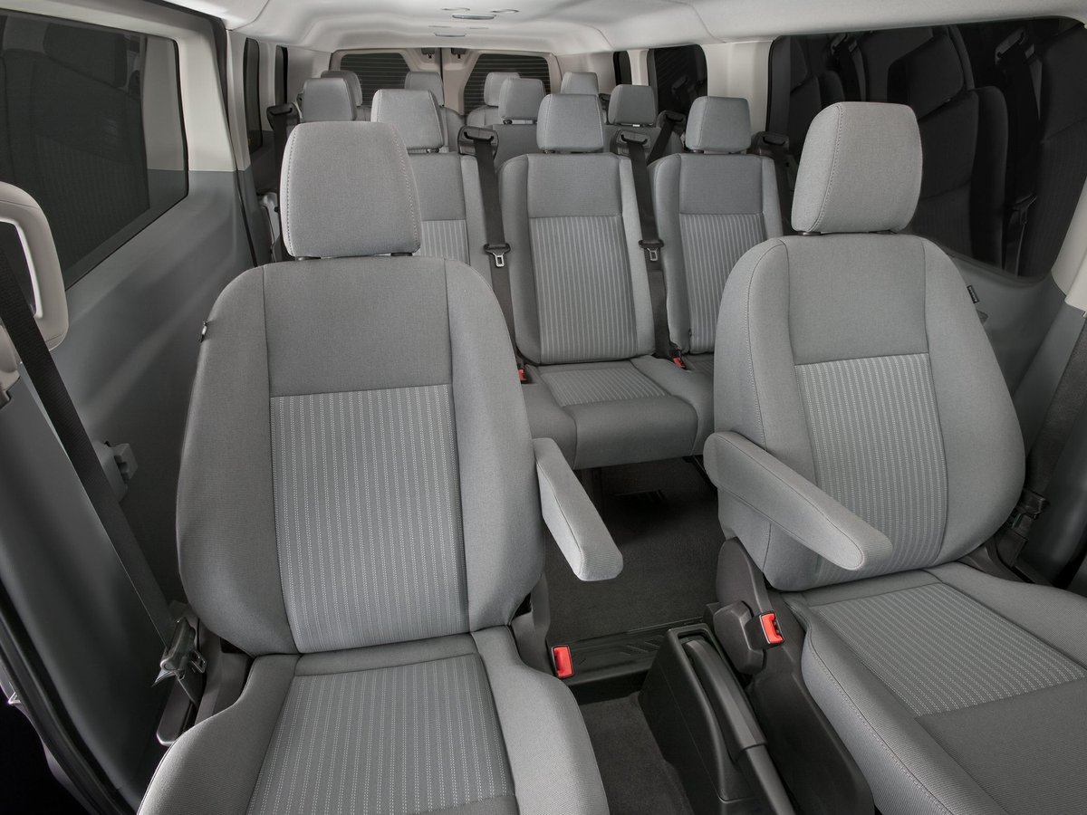 2018 Ford Transit-350 for sale in Kamloops, British Columbia