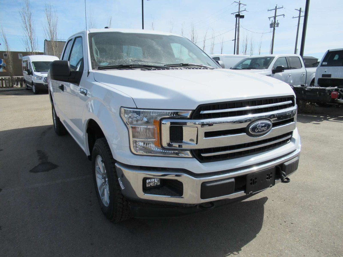2018 Ford F-150 for sale in Spruce Grove, Alberta