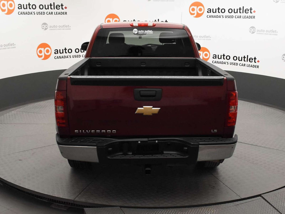 2013 Chevrolet Silverado 1500 for sale in Red Deer, Alberta