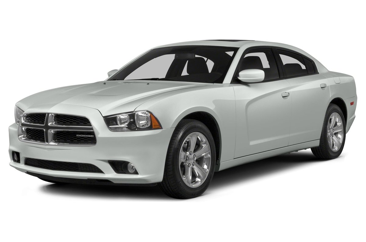 2014 Dodge Charger for sale in Red Deer, Alberta