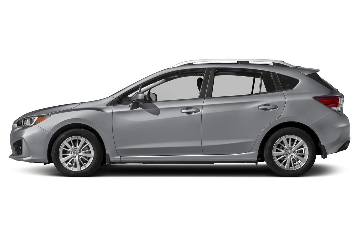 2017 Subaru Impreza for sale in London, Ontario