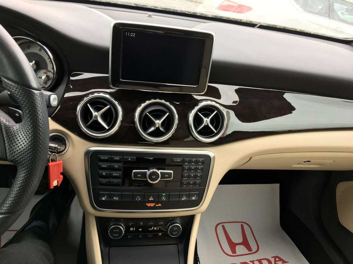 2015 Mercedes-Benz GLA for sale in Belleville, Ontario