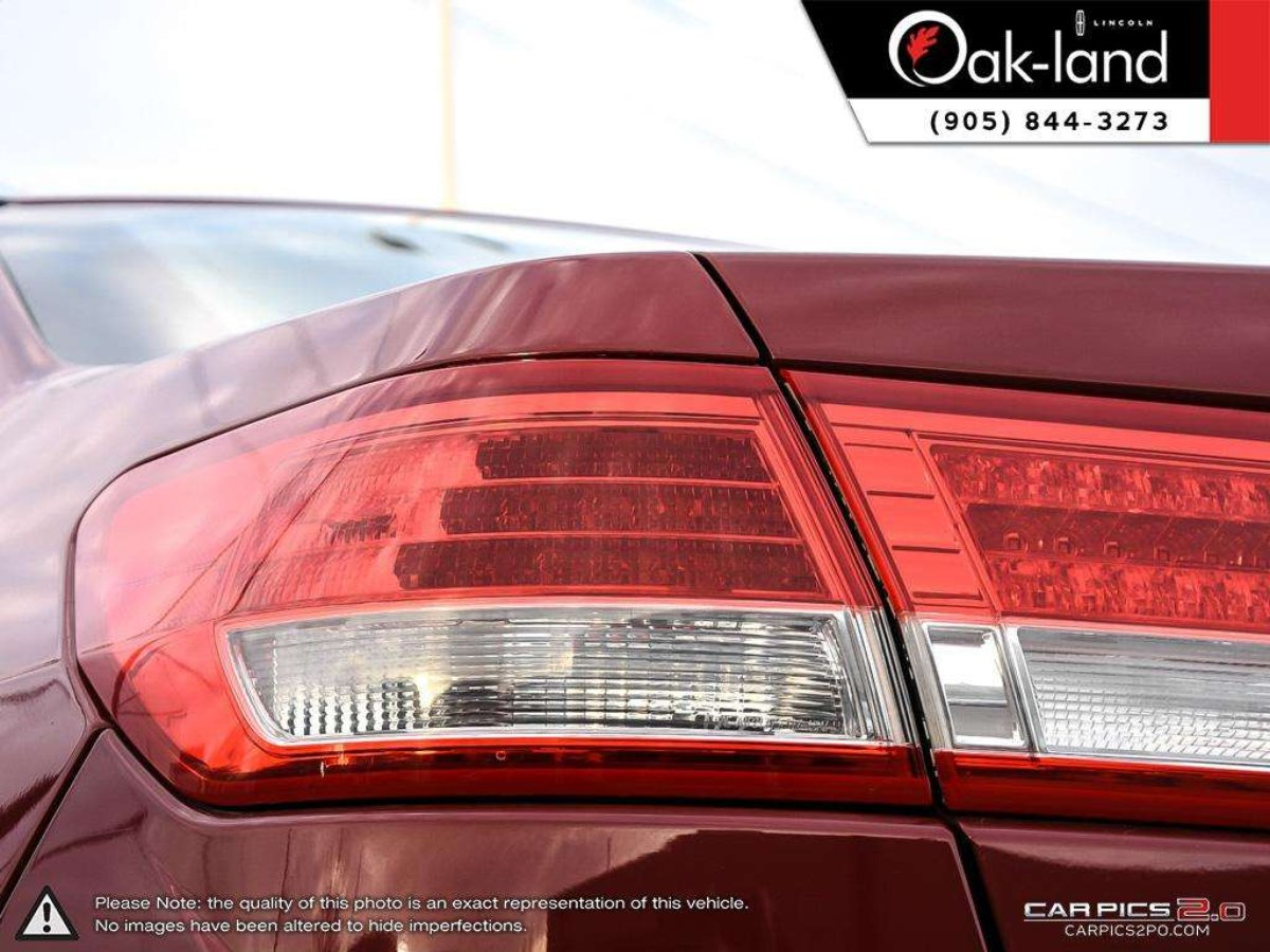 2010 Lincoln MKZ for sale in Oakville, Ontario