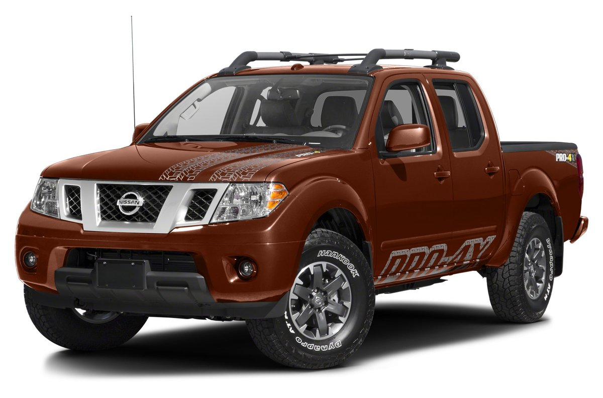 2017 Nissan Frontier for sale in Moose Jaw, Saskatchewan