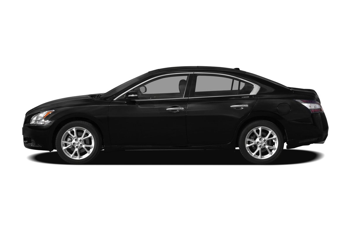2012 Nissan Maxima for sale in Toronto, Ontario