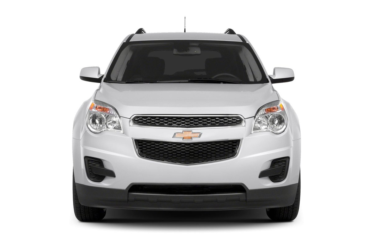 2013 Chevrolet Equinox for sale in North and South Surrey, British Columbia