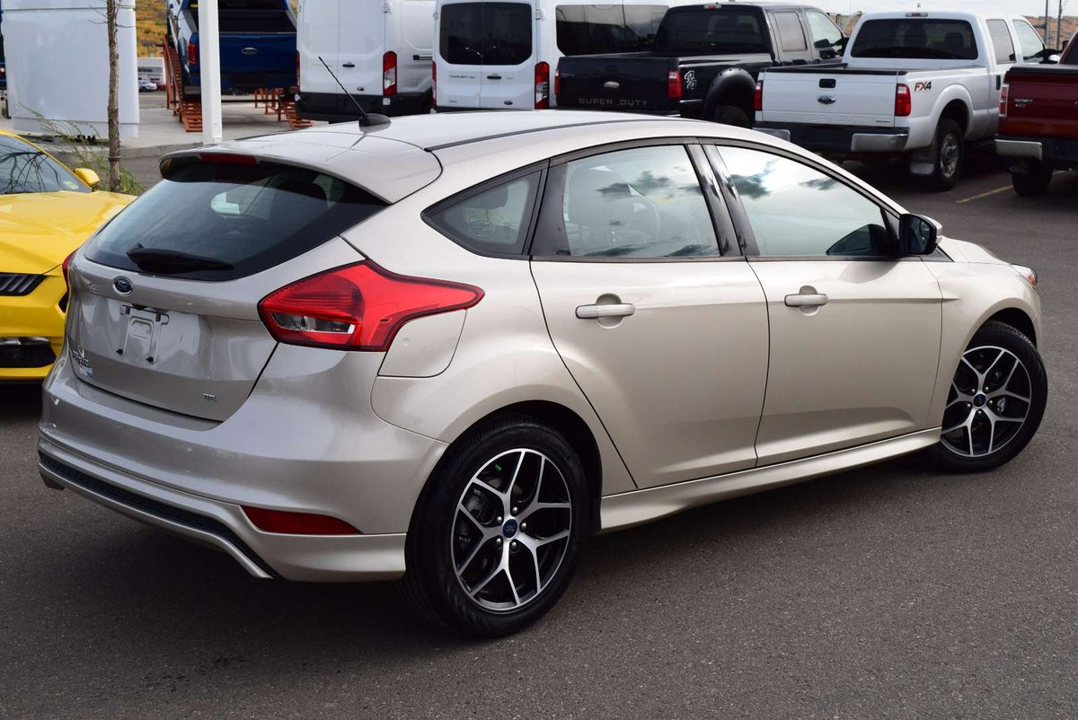 2017 Ford Focus for sale in Peace River, Alberta