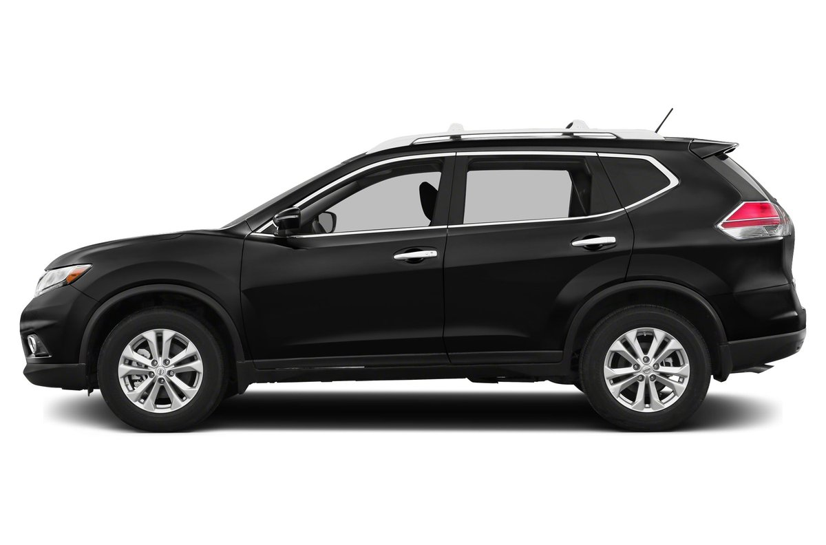2015 Nissan Rogue for sale in Whitby, Ontario